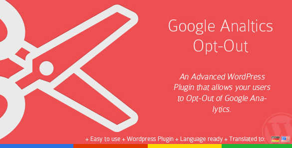 Google Analytics Opt Out