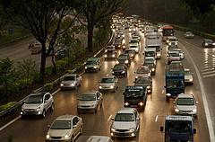 Pas de mise à jour du blog - moins de trafic