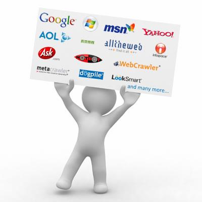 votre blog sur les moteurs de recherche