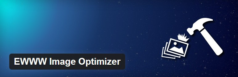 EWW Image Optimizer