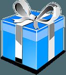 faites un cadeau à vos visiteurs