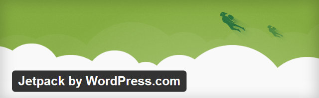 Jetpack by WordPress