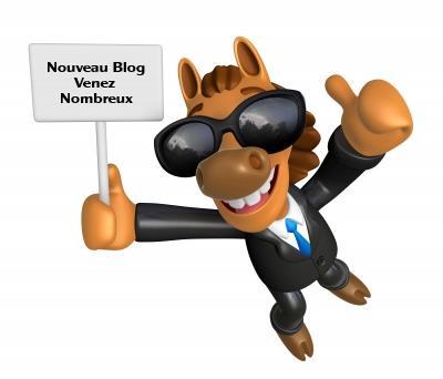 promouvoir votre nouveau blog
