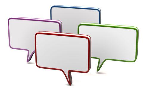 les commentaires pour promouvoir votre nouveau blog