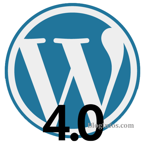 WordPress 4.0 Release Candidate 1