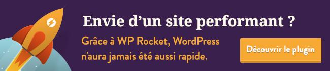wp-rocket cache plugin
