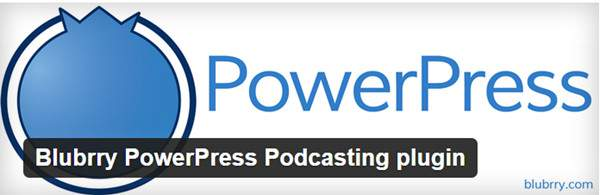 Blubrry PowerPress Podcasting
