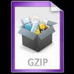 Compression-Gzip