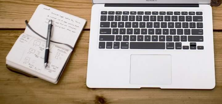 mettre votre blog a jour