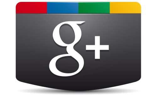 Le partage avec Google-Plus