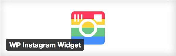 WP Instagram Widget