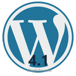 WordPress-4.1-vignette