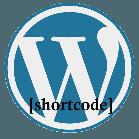 WordPress-401-shortcode