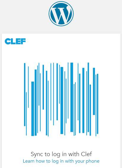 Clef Wave