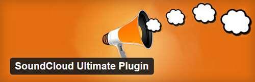 SoundCloud Ultimate Plugin