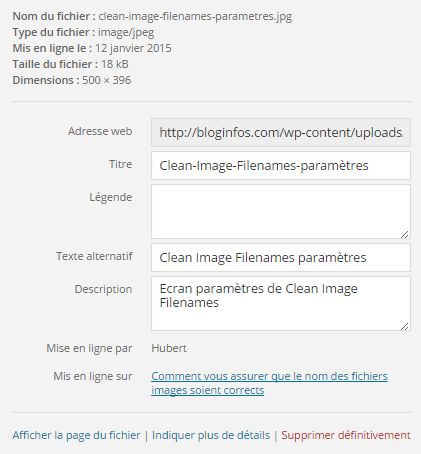 Clean-Image-Filenames-Renommer-image