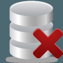 Erreur de connexion à la base de données
