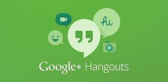 Logo Google-Hangouts