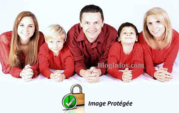 protéger vos photos