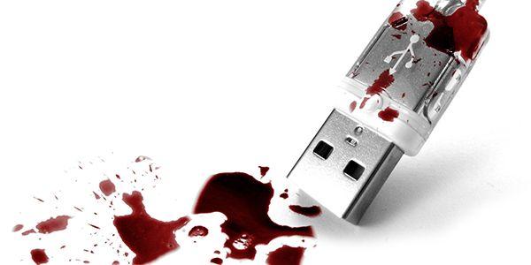 faille de sécurité du protocole USB