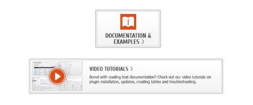 Documentation et Tutoriels