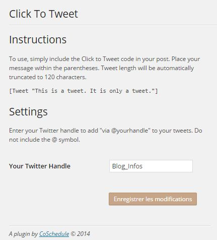 Réglages-Click-To-Tweet