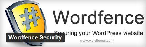 Wordfence Security por sécuriser votre blog