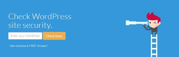 WPRecon teste la sécurité de votre site