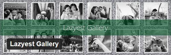 Lazyest-Gallery