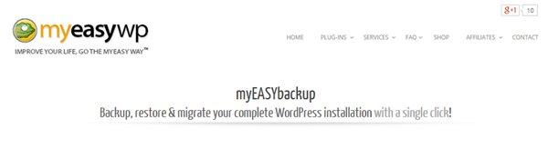 My-Easy-Backup