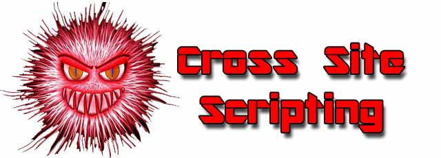 Faille de sécurité Cross Site Scripting