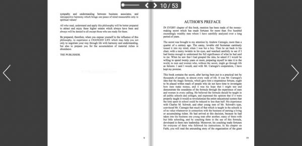 Free PDF WordPress Flipbook