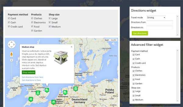 Google-Maps-VE