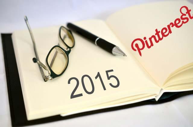 Utiliser Pinterest en 2015
