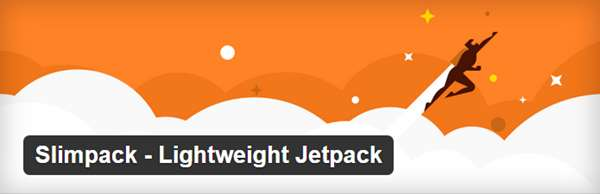 Slimpack - Lightweight Jetpack