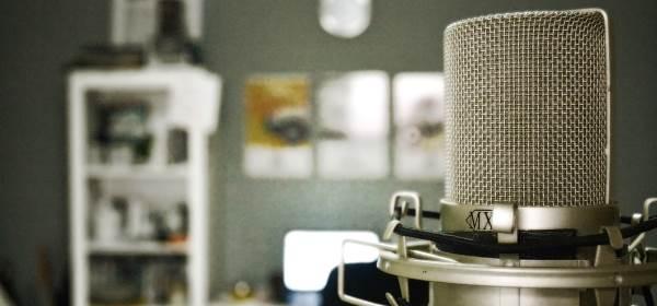 Maintenir une voix cohérente