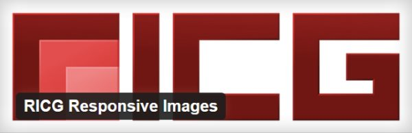 RICG Responsive Images - Rendre vos images adaptatives