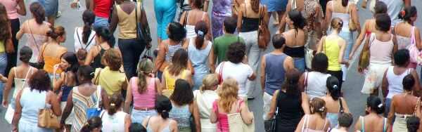 visiteurs - public cible