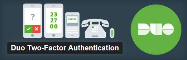 Duo Two-Factor Authentication