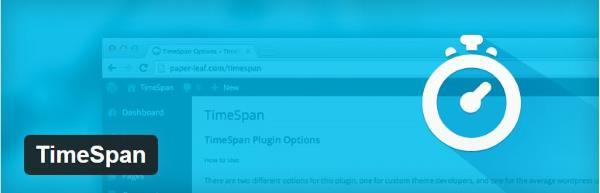 TimeSpan
