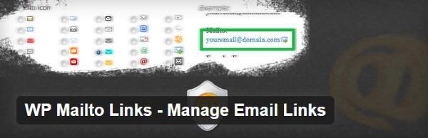 WP Mailto Links