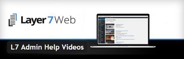 L7 Admin Help Videos