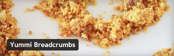 Yummi Breadcrumbs