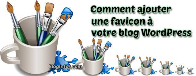 Ajouter une favicon à votre site WordPress