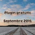 10 nouveaux plugin gratuits