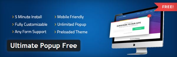 Ultimate Popup Free