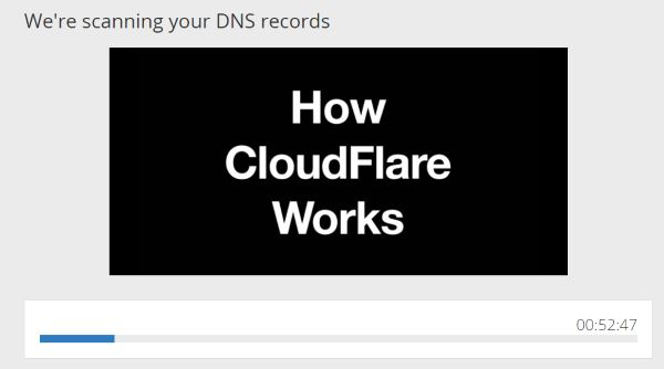 4-CloudFlare-scan