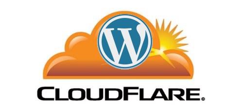 CloudFlare et WordPress - Une intégration facile en cinq étapes