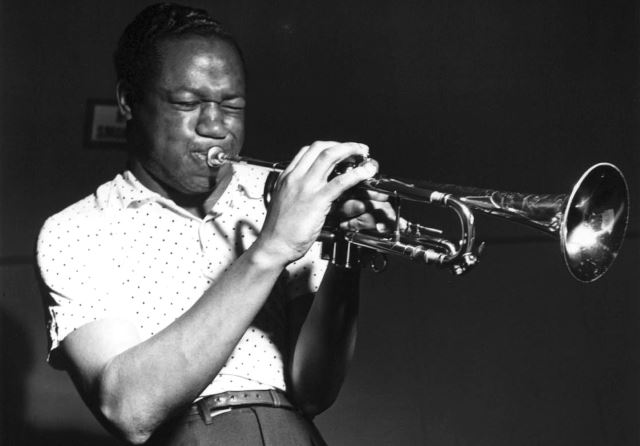 WordPress 4.4 - Clifford Brown