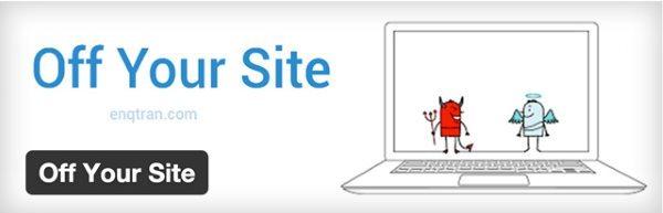 10 nouveaux plugin WordPress gratuits - Off Your Site